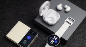 Samsung presenta sus nuevos smartphones: despliegue su mundo con Galaxy Z Fold3 y Galaxy Z Flip3