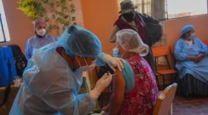 Casos de Covid-19 en La Paz se reduce en 82% en dos meses