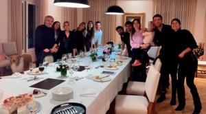 Alberto Fernández: las fotos de un cumpleaños en plena cuarentena que crean una tormenta política para el presidente argentino