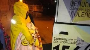 De enero a la fecha, se registraron 44 abandonos de menores y 15 extravíos en municipio paceño