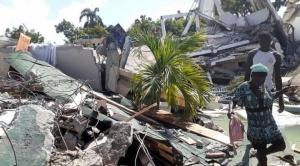 Cifra de muertes en Haití por terremoto sube a 1.297 y hay miles de heridos