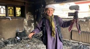 """Afganistán: """"Me aseguraron que Kabul no caería hasta dentro de tres meses. Hoy el Talibán entró a mi hotel"""": el chileno atrapado en medio de la caída de la capital"""