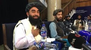 """Afganistán: el Talibán afirma que las mujeres tendrán derechos """"en el marco de la ley islámica"""""""