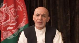 """""""Había una posibilidad real de ser asesinado"""": el presidente en el exilio habla por primera vez tras abandonar Afganistán"""