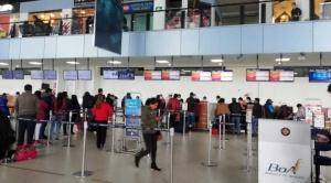 Gobierno y trabajadores de AASANA firman nuevo acuerdo, tras reciente paro en aeropuertos