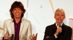 Muere Charlie Watts: el día que el baterista de los Rolling Stones dio un puñetazo al cantante Mick Jagger