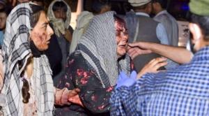 Afganistán: más de 170 muertos en el ataque en las afueras del aeropuerto de Kabul que se atribuye Estado Islámico