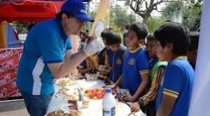 Alcaldías piden 3 modalidades para distribuir el desayuno escolar en dinero o especie
