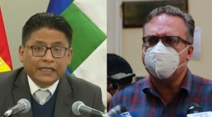 Comisión legislativa aprueba juicio contra Mesa por Quiborax, CC insiste en reforma de la justicia