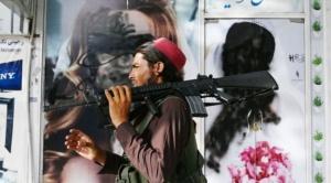 Afganistán: el inmenso armamento de EEUU que ahora está en manos del Talibán