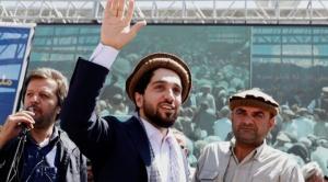 Quién es Ahmad Massoud, el guerrillero que lidera la resistencia a los talibanes en el valle de Panjshir en Afganistán