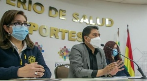 Salud confirma que en Bolivia circulan las variantes Mu, Gamma y Lamdba
