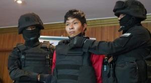 Presentan al autor confeso del asesinato de la joven Mayerly que grabó el hecho en su celular