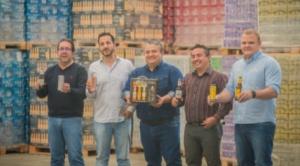 Moinho Real, Almada y 1500, cervezas de Pura Malta, llegan al mercado nacional
