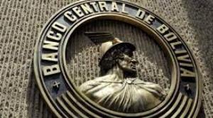 BCB proyecta un crecimiento del 4,4% del PIB para este año y se mantendrá el tipo de cambio