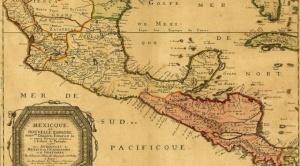 Por qué Nueva España se disgregó en tantos países tras la independencia de México y Centroamérica hace 200 años