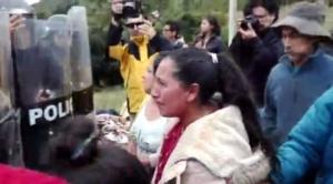 Saavedra recupera luchas por los territorios a partir de ocho defensoras indígenas y campesinas