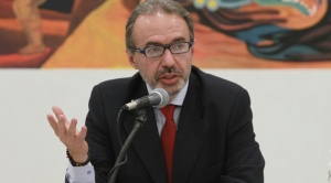 Vocero Presidencial dice que Camacho expuso una acción autoritaria y discriminadora 1