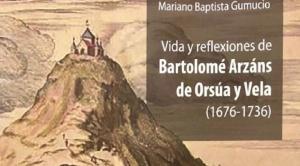 El Arzáns de Mariano Bautista
