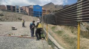 Terminal Minasa pierde Bs 3.500 por día y sufre destrozos por conflicto cocalero