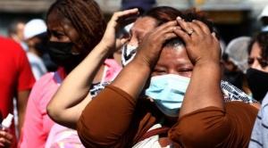 Ecuador: más de 100 muertos en una cárcel de Guayaquil en enfrentamientos con granadas y decapitaciones