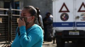 Ecuador: 4 claves que explican qué hay detrás de la masacre carcelaria que dejó al menos 116 muertos