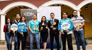 CBN, junto a Pepsi y Paceña, celebra la Feria de la Salteña para reactivar la gastronomía
