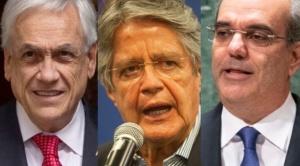 Pandora Papers: los 3 presidentes latinoamericanos que aparecen en la investigación sobre paraísos fiscales y riquezas ocultas