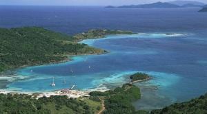 Pandora Papers: Islas Vírgenes Británicas, el territorio de Reino Unido en el Caribe que se convirtió en uno de los principales paraísos fiscales del planeta