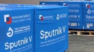Arce anuncia llegada de dosis Sputnik V que faltaban para completar esquema de vacunación