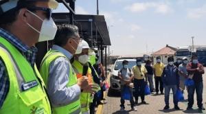 Puerto de Arica lamenta que ASP-B no firme acuerdo de descuentos tarifarios hace más de 60 días