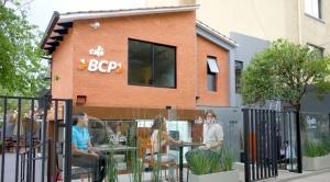 Café BCP abre sus puertas en Cochabamba