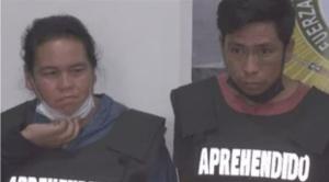 La Policía rescata a mujer secuestrada en Santa Cruz