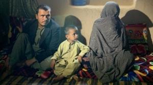 Talibán: la familia que da la bienvenida al grupo extremista en una zona rural de Afganistán
