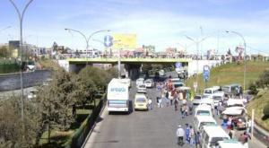 Hallan a neonato muerto en un conttenedor de basura de El Alto