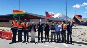 Puerto de Arica y ASP-B firman acuerdo de descuentos tarifarios de hasta el 42% por los próximos tres años