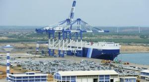 La estratégica red de puertos que China controla en el mundo y cómo está avanzando en América Latina 1