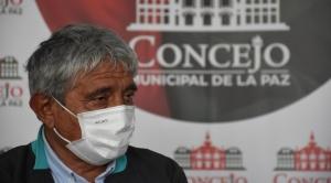 Para el alcalde Arias el fallo del Tribunal Constitucional es confuso y contradictorio 1