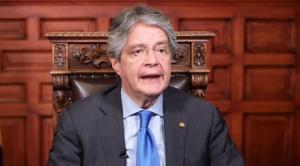 """Ecuador: Lasso declara estado de excepción por """"grave conmoción interna"""" ante la espiral de violencia del narcotráfico"""