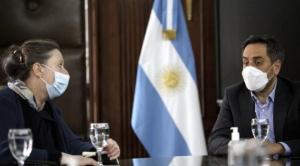 Embajadora de la COP26: La acción climática puede elevar el perfil de América Latina