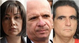 Venezuela: cómo Estados Unidos podría convertirse en un tribunal contra el chavismo con la extradición de 3 figuras clave