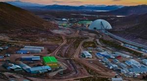 Consorcio boliviano compra las acciones de Sumitomo de la Minera San Cristóbal 1