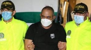 Otoniel: después de su captura en Colombia será extraditado a Estados Unidos 1