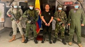 Otoniel: quién es Dairo Antonio Úsuga, el poderoso narcotraficante más buscado de Colombia 1