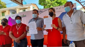 Sedes Pando y Pro Mujer se unen para fortalecer la salud de las familias pandinas 1