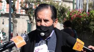 Confederación de gremiales suspende hasta el 4 de noviembre protestas contra la Ley 1386 1