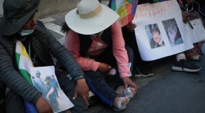 """Familiares de víctimas de Sacaba y Senkata rechazan comisiones y piden reunión por """"tiempo y materia"""" 1"""
