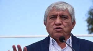 Arias pide al Gobierno que de noviembre a enero se vacune a menores de 16 años 1