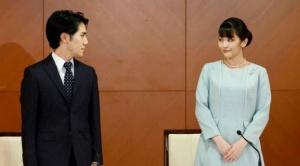 La princesa Mako de Japón se casa con su novio plebeyo tras renunciar a la realeza en medio de una gran controversia