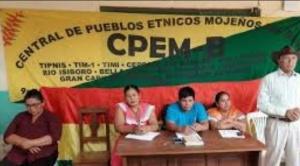 Aprueban uso de 10 MM de hectáreas para la ganadería en el Beni sin la participación de indígenas 1